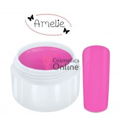 Gel UV Amelie color mat Pink 5ml
