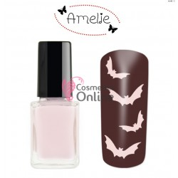 Oja de matrita Amelie roz Light Pink 12ml