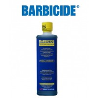 Dezinfectant pentru instrumente si suprafete concentrat Barbicide 480 ml