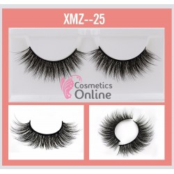 Gene false Miss la Mode tip banda, 1 pereche cod XMZ25