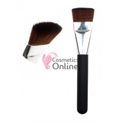 Pensula de make-up S Neagra 52 Fondation Brush