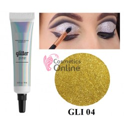 Adeziv primer cu Glitter de make-up Cod GLI 04