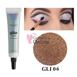 Adeziv primer cu Glitter de make-up Cod GLI 06