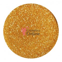 Glitter pentru make-up 3gr Amelie Pro G117 Sunflower