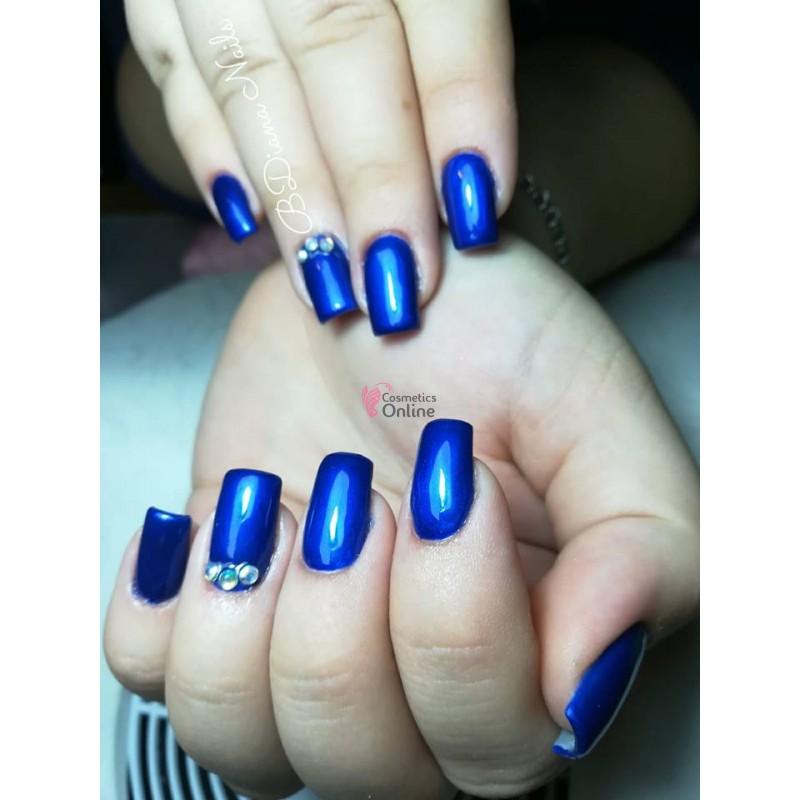 Gel Uv Amelie Color Sidefat Albastru 5ml