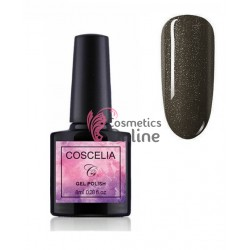 Oja semipermanenta Coscelia color UV / LED de 8 ml Cod 034 Shining Sensual