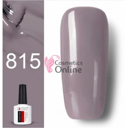 Oja Semipermanenta GDCOCO UV / LED de 8ml Cod 815 Gray Pink
