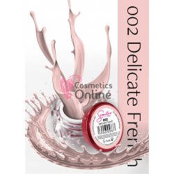 Gel uv Semilac Geltaq color 002 Roz Delicate French 5 ml