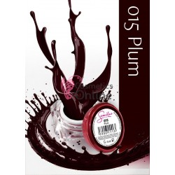 Gel uv Semilac Geltaq color 015 mov Plum 5 ml