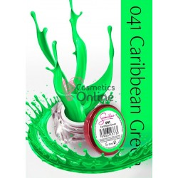 Gel uv Semilac Geltaq color 041 verde Caribbean Green 5 ml