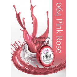 Gel uv Semilac Geltaq color 064 Roz Pink Rose 5 ml