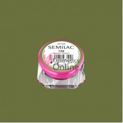 Gel uv Semilac Geltaq color 150 kaki Hunter Queen 5 ml