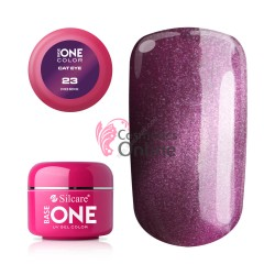 Gel UV Base One Cat Eye 23 Mormi 5g