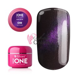 Gel UV Base One Cat Eye Gepard 5g