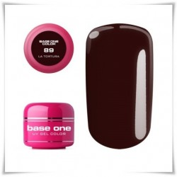 Gel UV Base One Silcare color La Tortura 5ml
