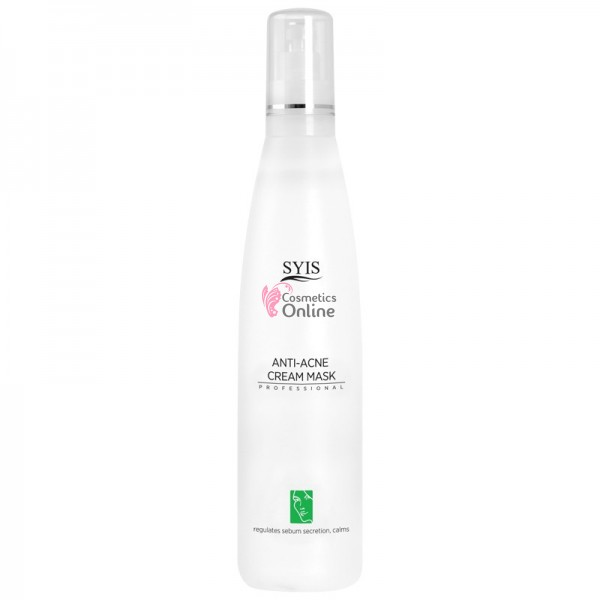 Crema masca anti acneica Syis 200 ml
