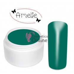 Gel UV Amelie color Bush Green 5ml