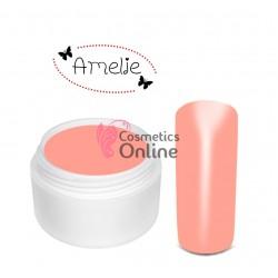 Gel UV Amelie color Make Up roz 5ml