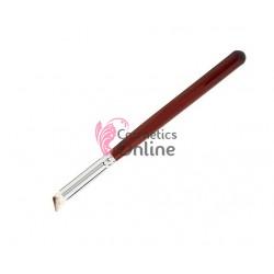 Pensula de make-up FakeFace 54 Angled Round Flat Brush