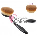 Pensula de make-up Amelie PF06F Eye Shadow Brush Profesional