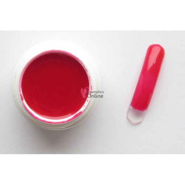 Gel UV Amelie color Lady in Red 5ml