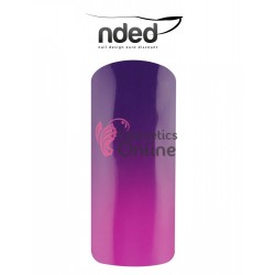 Gel UV cameleon Nded, Purple Lilac, art. 6566