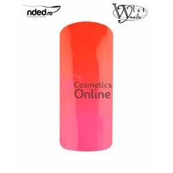 Gel UV cameleon Vylet Nails by Nded, Red Pink, art.1892