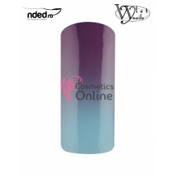 Gel UV cameleon Vylet Nails by Nded, Purple Blue, art.1905