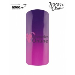 Gel UV cameleon Vylet Nails by Nded, Purple Lilac, art.1895