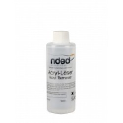 Acryl Remover solutie indepartat acril 100 ml Nded, art. 6016