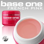 Gel UV Base One Silcare 3 in 1 French Pink 5 ml